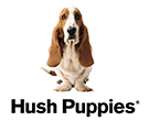 Hush Puppies products