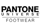 Pantone Universe Footwear products